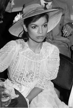 Bianca Jagger vintage inspiration