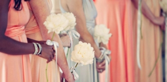 bridesmaids background