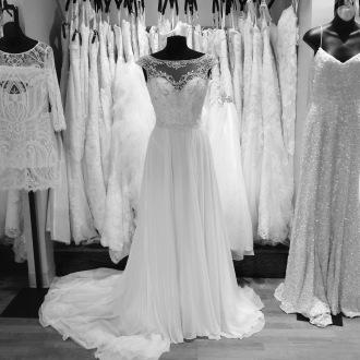 sophia tolli f15 cap sleeve aline wedding dress