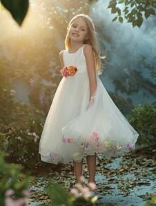 Alfred angelo flower girl 2