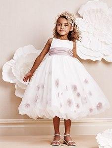 alfred angelo flower girl 3