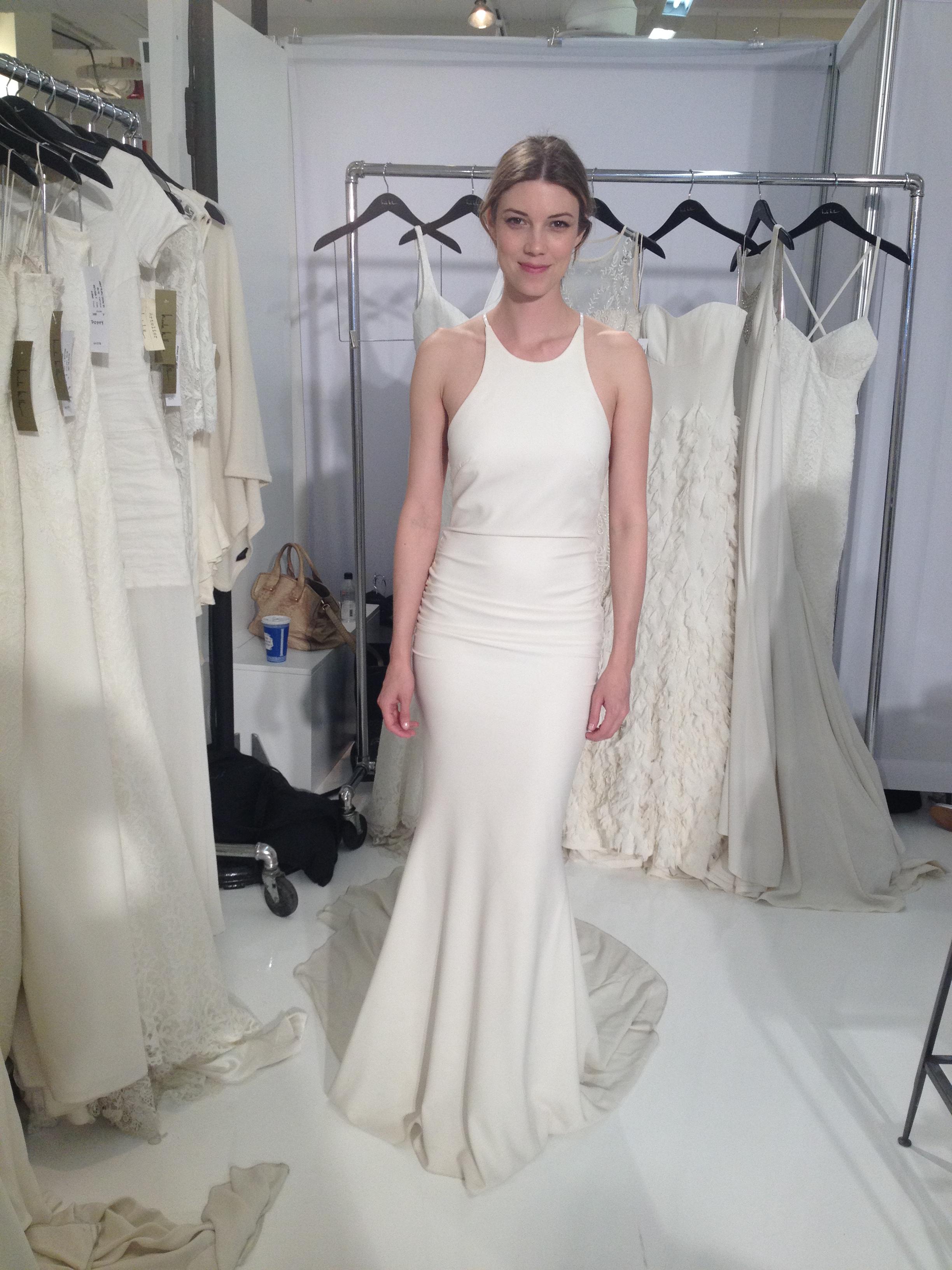Elegant Wedding Dresses Nyc | Wedding