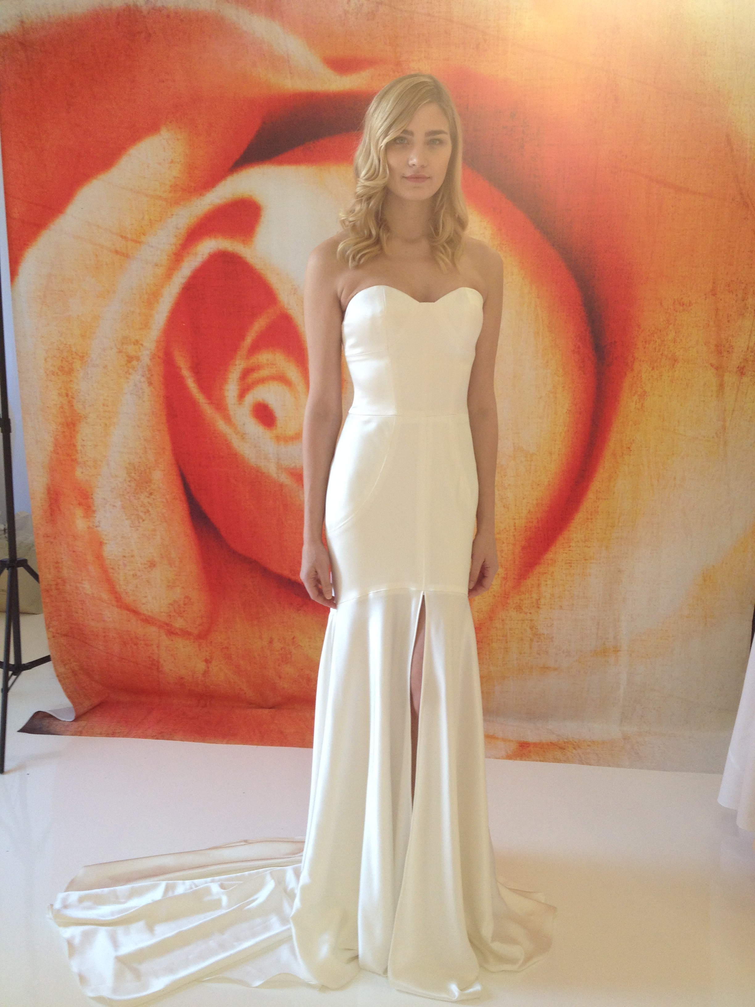 ... Awesome Wedding Dresses Made In Usa Gallery